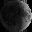 Луна первого квартала