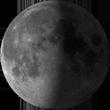 Луна третьего квартала
