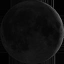 Полумесяц Луны